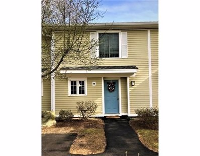 2 Adam St UNIT 8, Easton, MA 02375 - MLS#: 72314781