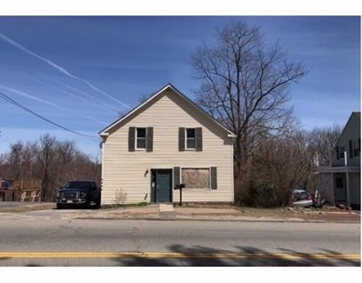 65 E Mountain St, Worcester, MA 01606 - MLS#: 72314788