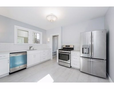 64 California St UNIT 1, Watertown, MA 02472 - MLS#: 72314813