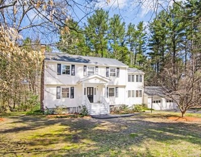 16 Reed Lane, Bedford, MA 01730 - MLS#: 72314833