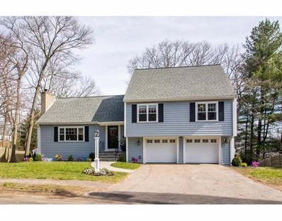 12 Petrini Circle, Needham, MA 02492 - MLS#: 72314894