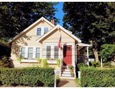 460 Baker Street, Boston, MA 02132 - MLS#: 72314907