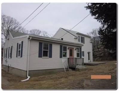 21 Old County Rd, Gloucester, MA 01930 - MLS#: 72314911