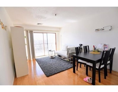 133 Commander Shea Blvd UNIT 502, Quincy, MA 02171 - MLS#: 72314941