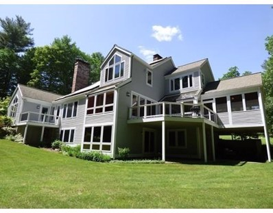 19 East Bare Hill Rd, Harvard, MA 01451 - MLS#: 72314946