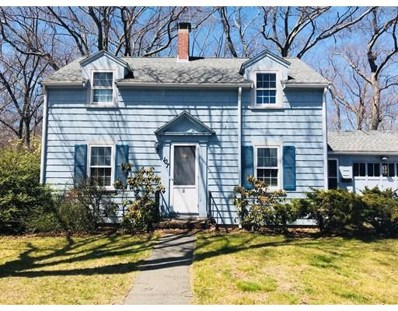 107 Homestead Ave, Weymouth, MA 02188 - MLS#: 72314968