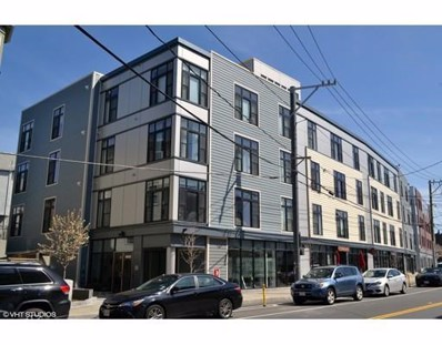 197 Washington St UNIT 410, Somerville, MA 02143 - MLS#: 72314972