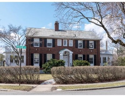 40 Meadow Way, Cambridge, MA 02138 - MLS#: 72315013