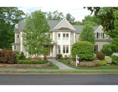 45 Westgate Rd, Wellesley, MA 02481 - MLS#: 72315021