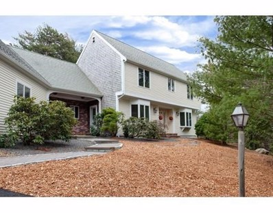 30 Meadow Spring, Sandwich, MA 02537 - MLS#: 72315078