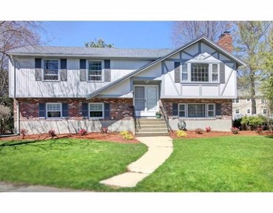 85 Brewster Dr, Needham, MA 02492 - MLS#: 72315127