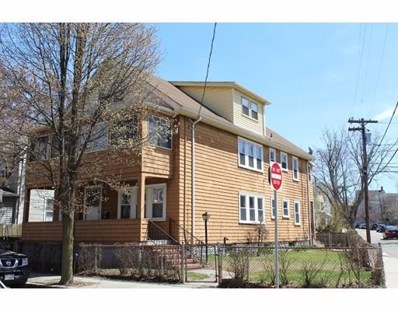 2 Stearns Street, Cambridge, MA 02138 - MLS#: 72315133