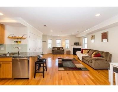 15 Ward St UNIT 4, Boston, MA 02127 - MLS#: 72315139