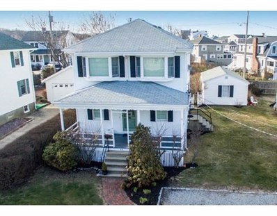 93 Marion Road, Scituate, MA 02066 - MLS#: 72315150