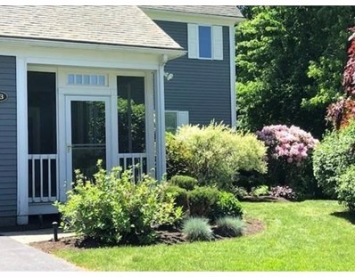 53 Forest Lane UNIT 53, Scituate, MA 02066 - MLS#: 72315156