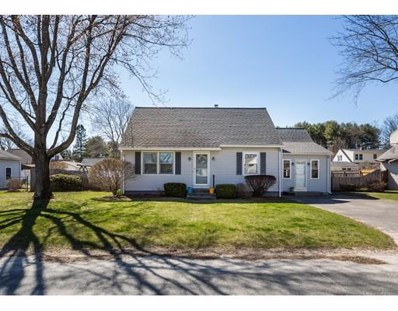 24 Mountain View Cir, Southampton, MA 01073 - MLS#: 72315191