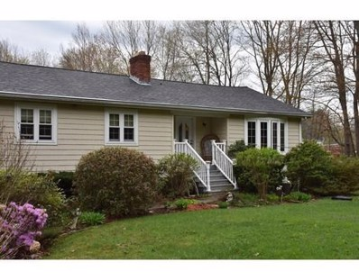 23 Merriam District, Oxford, MA 01537 - MLS#: 72315198