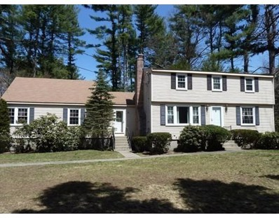 18 Stonebrook Road, Sudbury, MA 01776 - MLS#: 72315206