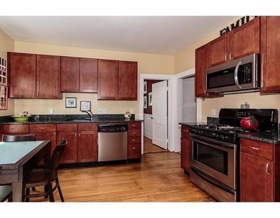 46 Glen Road UNIT 1, Boston, MA 02130 - MLS#: 72315210