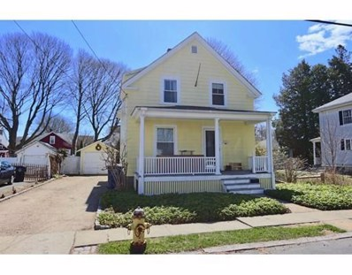 12 Lincoln Rd, Salem, MA 01970 - MLS#: 72315229