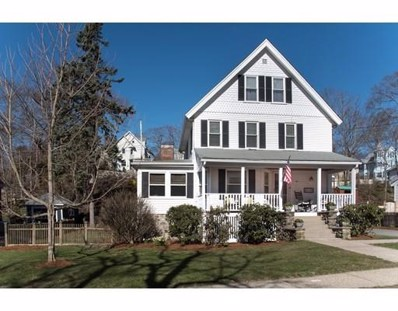 32 West Hill Ave., Melrose, MA 02176 - MLS#: 72315235