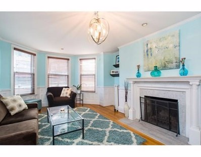 362 Commonwealth Ave UNIT 6F, Boston, MA 02115 - MLS#: 72315237