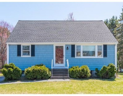 5 Kern, Billerica, MA 01821 - MLS#: 72315249