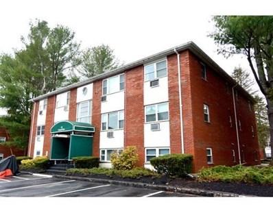 B3 Colonial Dr UNIT 6, Andover, MA 01810 - MLS#: 72315290