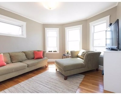 78 Forest Hills St UNIT 3, Boston, MA 02130 - MLS#: 72315318