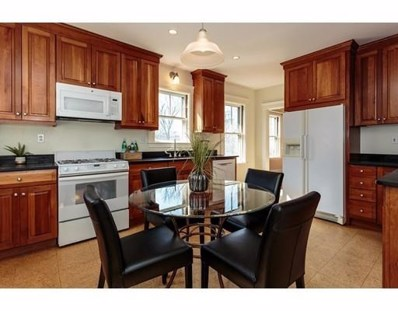 137 Westminster Ave UNIT 2, Arlington, MA 02474 - MLS#: 72315369