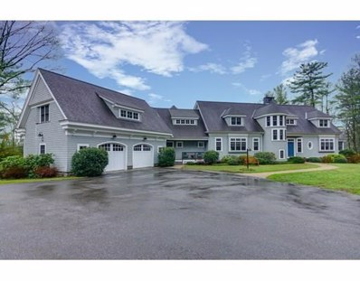 210 Stone Root Lane, Concord, MA 01742 - MLS#: 72315378