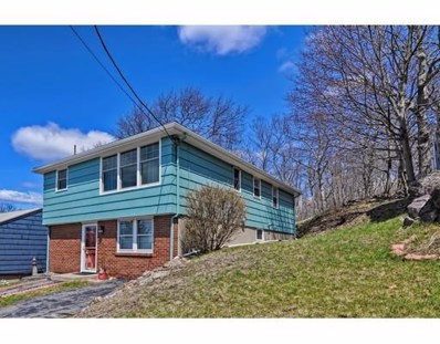4 Oceanview Ave, Saugus, MA 01906 - MLS#: 72315390