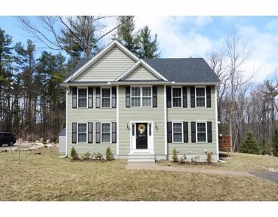 59 Kendall Rd, Holden, MA 01522 - MLS#: 72315394