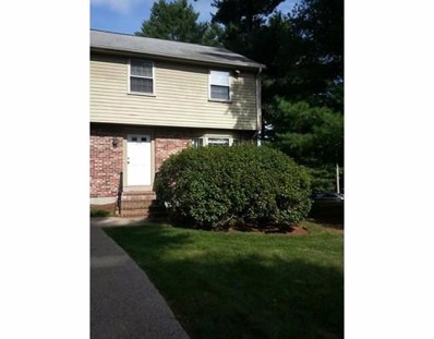 28 Pinebrook Ln UNIT 28, Easton, MA 02375 - MLS#: 72315397