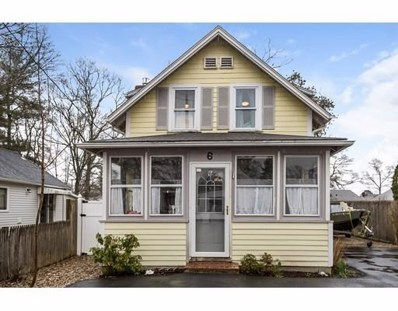 6 Swift Ave, Wareham, MA 02571 - MLS#: 72315400