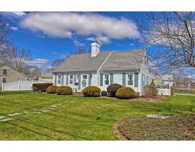35 Spring St, Mansfield, MA 02048 - MLS#: 72315402