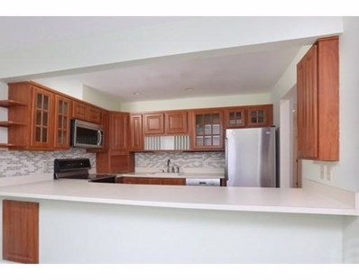 3304 Tuckers Lane UNIT 3304, Hingham, MA 02043 - MLS#: 72315414