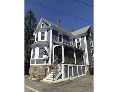 30 Balcomb Street, Salem, MA 01970 - MLS#: 72315423