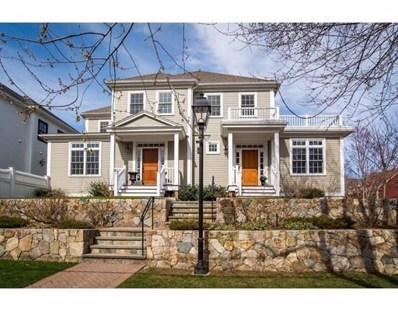 26 Maple Ln UNIT 26, Medfield, MA 02052 - MLS#: 72315444