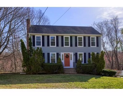 265 Salem St, North Andover, MA 01845 - MLS#: 72315462