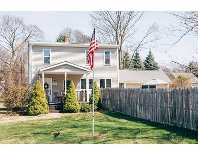 71 High St, Hudson, MA 01749 - MLS#: 72315465