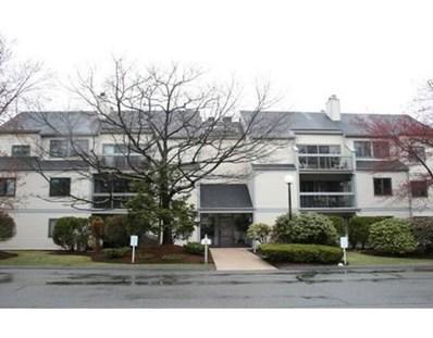1100 Salem Street UNIT 3, Lynnfield, MA 01940 - MLS#: 72315466