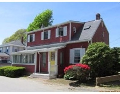 1 Cross St, Wareham, MA 02571 - MLS#: 72315475