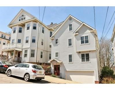 23 Parker Hill Ave UNIT 1, Boston, MA 02120 - MLS#: 72315505