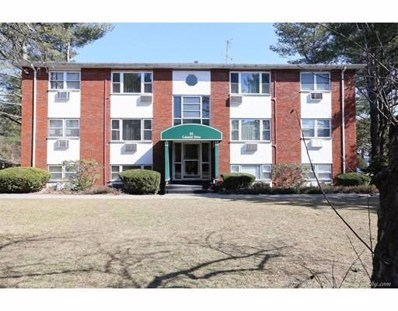 5B Colonial Dr UNIT 8, Andover, MA 01810 - MLS#: 72315508