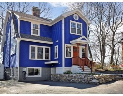 15 West Street, Arlington, MA 02476 - MLS#: 72315511