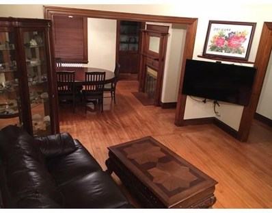 79 Lincoln Ave, Quincy, MA 02170 - MLS#: 72315512