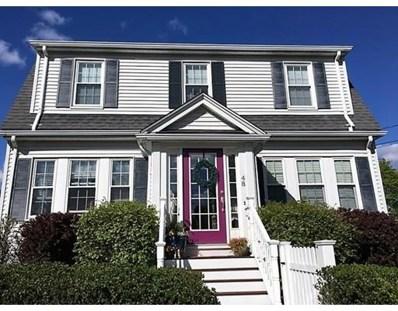 48 Brookfield Rd, Norwood, MA 02062 - MLS#: 72315530