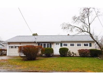 16 Walford Park Dr, Canton, MA 02021 - MLS#: 72315538