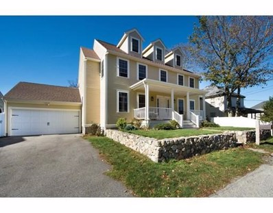 83 Hatherly Rd, Scituate, MA 02066 - MLS#: 72315551